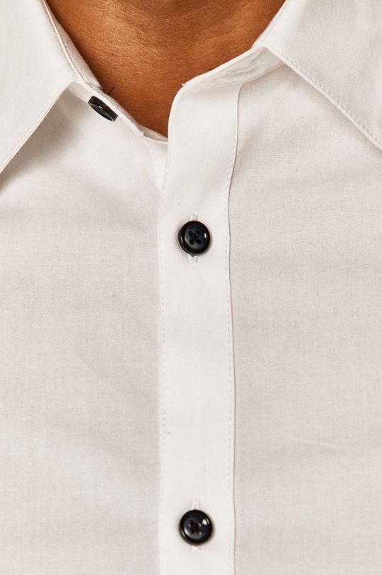 Medicine - Koszula Lux Black biały