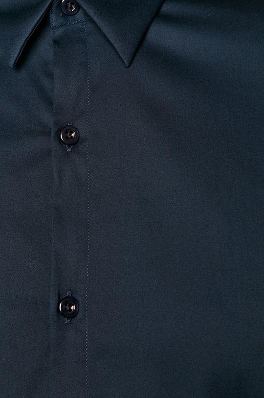 Medicine - Koszula Lux Black granatowy