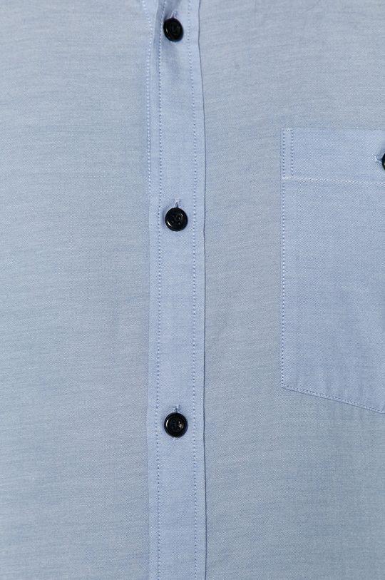 Medicine - Bavlněná košile Classic Gatteway světle modrá