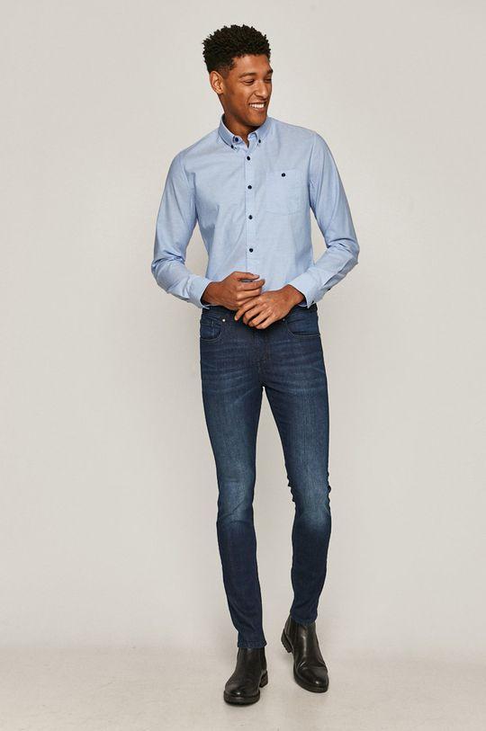 Medicine - Bavlněná košile Classic Gatteway  100% Bavlna