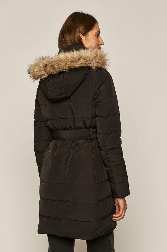 Medicine - Péřová bunda Midnight Queen  Podšívka: 100% Polyester Výplň: 50% Peří, 50% Chmýří Hlavní materiál: 15% Polyamid, 85% Polyester