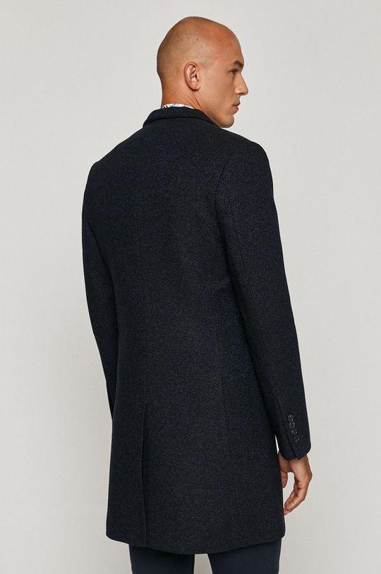 Medicine - Kabát Monochromatic  Podšívka: 100% Polyester Základná látka: 50% Polyester, 50% Vlna