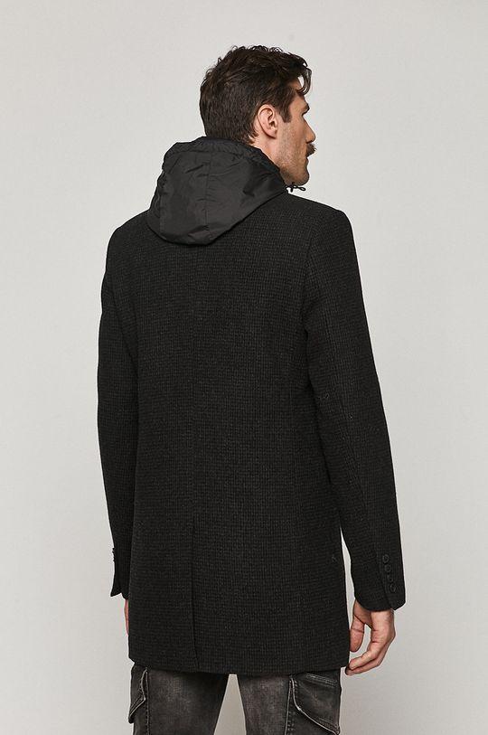 Medicine - Kabát Modesty  Podšívka: 100% Polyester Výplň: 100% Polyester Hlavní materiál: 50% Polyester, 50% Vlna