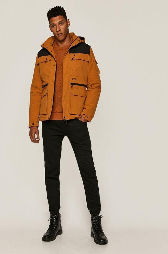 золотисто-коричневий Medicine - Куртка Night Driver Чоловічий