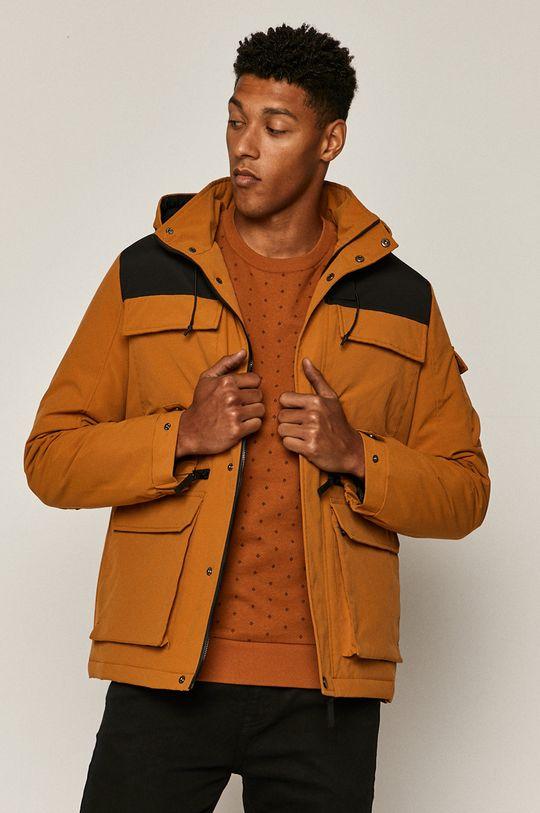 Medicine - Куртка Night Driver золотисто-коричневий