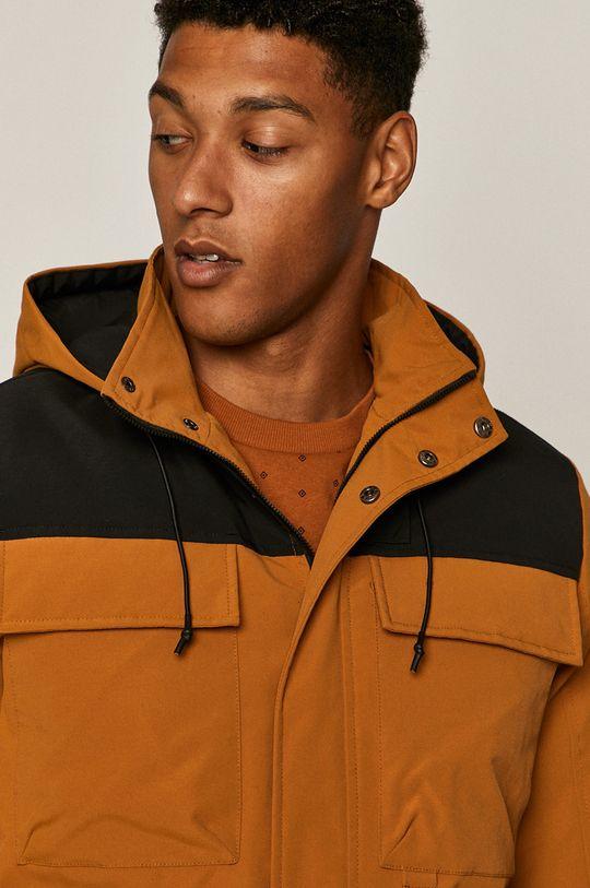 золотисто-коричневий Medicine - Куртка Night Driver