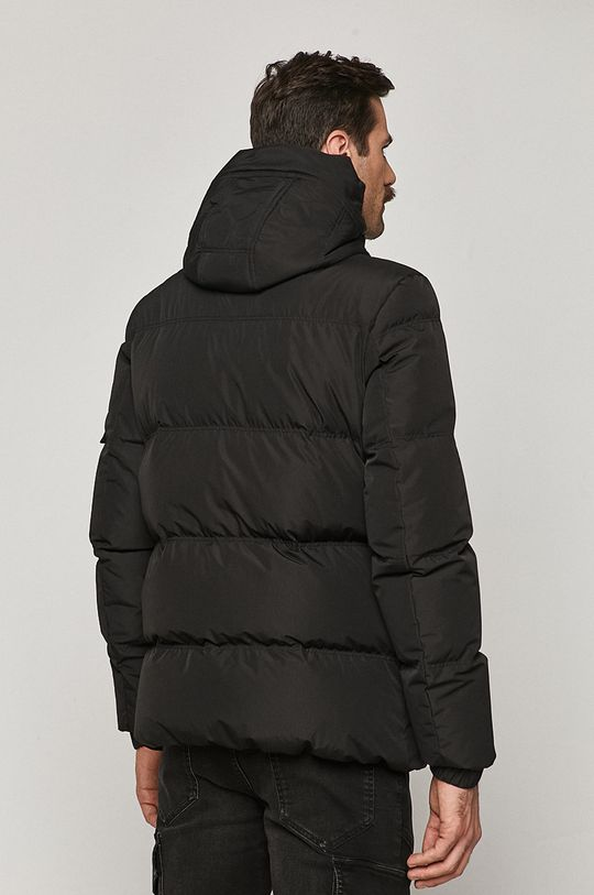 Medicine - Péřová bunda New Heritage  Podšívka: 100% Polyester Výplň: 30% Peří, 70% Chmýří Hlavní materiál: 100% Polyester