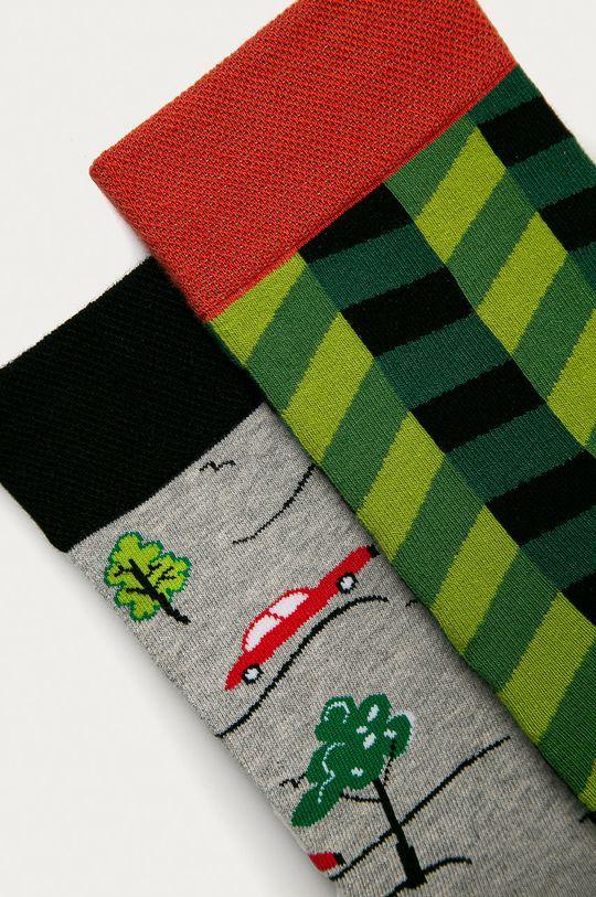 Medicine - Ponožky Funny (2-pak) vícebarevná