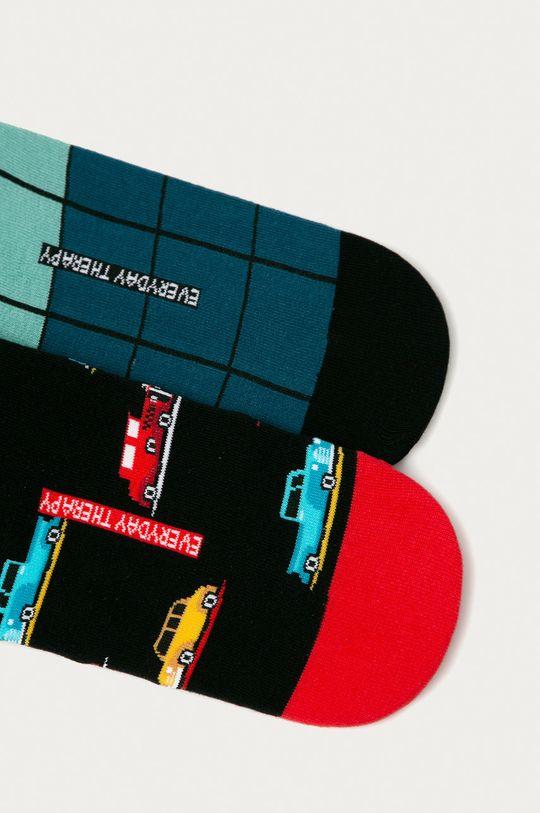Medicine - Ponožky Funny (2-pak) viacfarebná