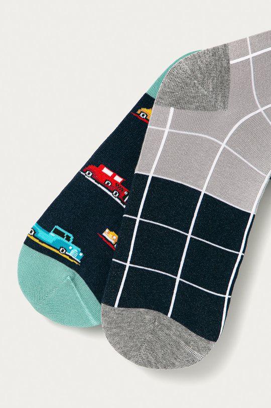 Medicine - Ponožky Funny (2-pack) vícebarevná