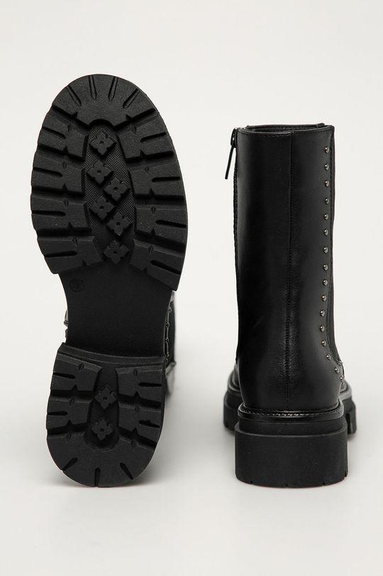 Medicine - Členkové topánky Black Art  Zvršok: Elastan, Polyuretán Vnútro: Polyester, Polyuretán
