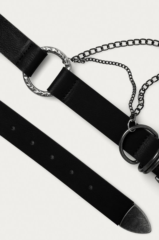 Medicine - Pásek Midnight Queen černá