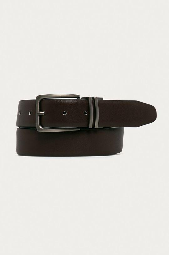 Medicine - Oboustranný pásek Basic černá