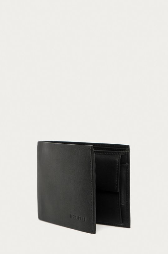 Medicine - Kožená peněženka Basic  100% Přírodní kůže