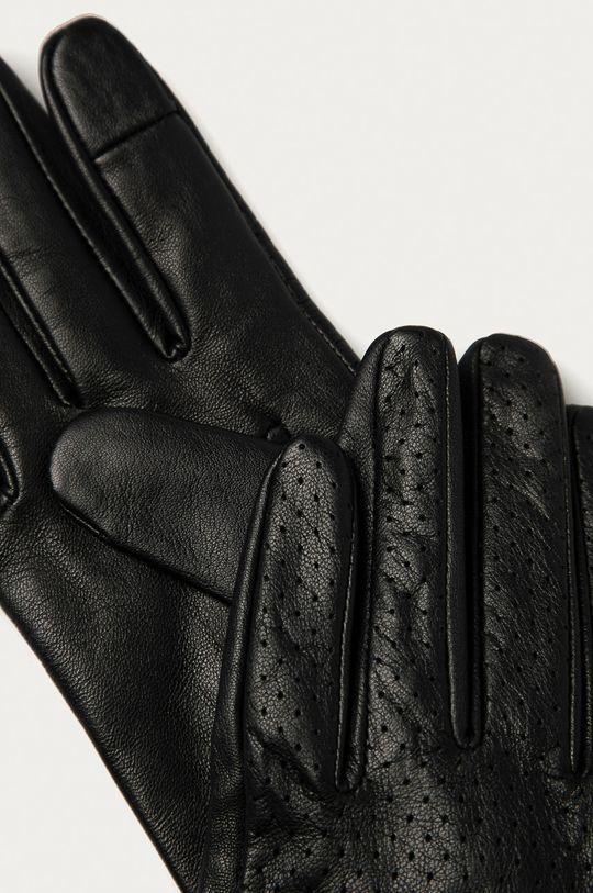 Medicine - Kožené rukavice Basic  Podšívka: 100% Polyester Základná látka: 100% Prírodná koža