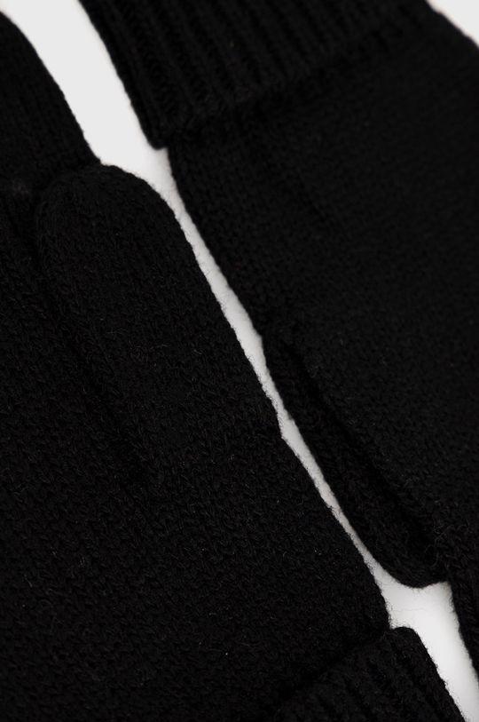 Medicine - Rękawiczki Basic czarny