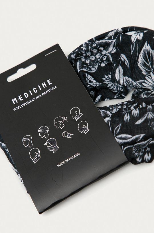 multicolor Medicine - Bandana Basic