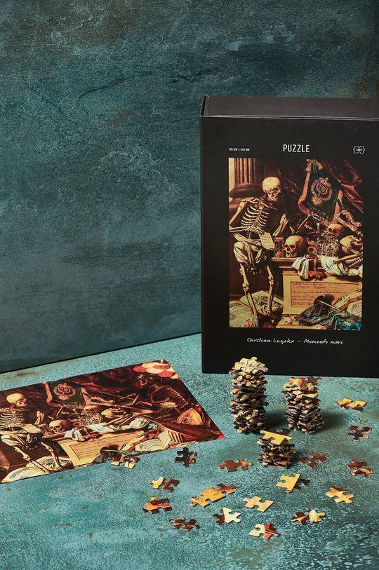 multicolor Medicine - Puzzle Gifts Unisex