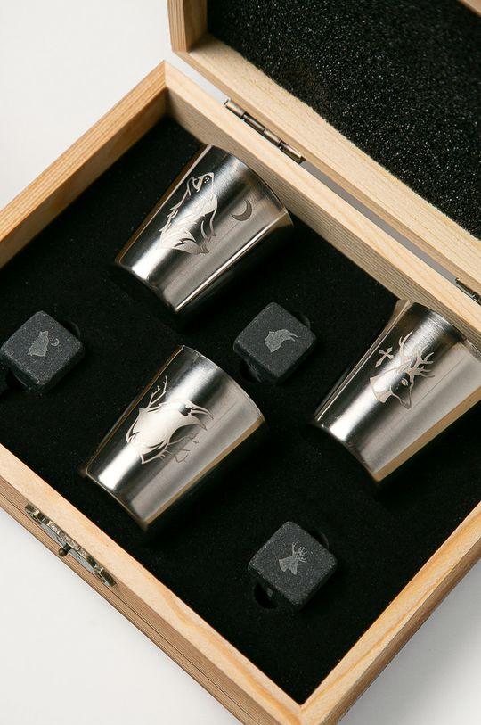 Medicine - Medicine GAME Gifts 60 % Stal nierdzewna, 40 % Granit