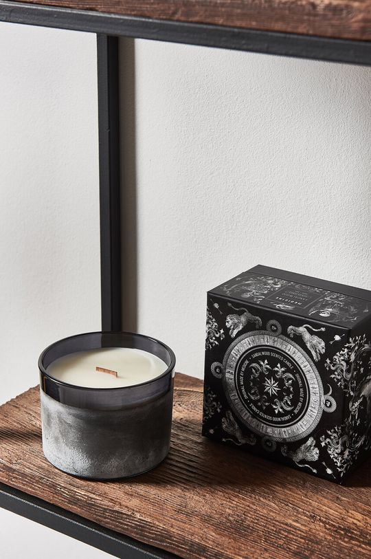 černá Medicine - Vonná svíčka Gifts Unisex