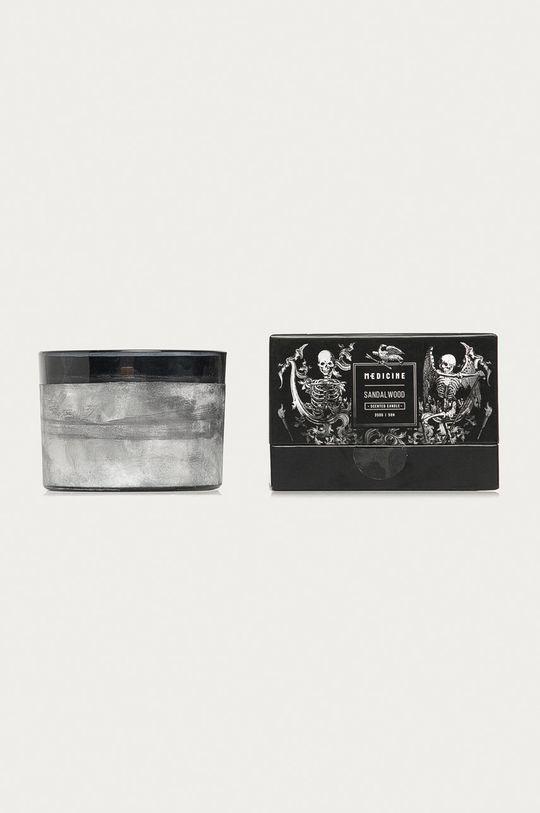 Medicine - Vonná svíčka Gifts černá