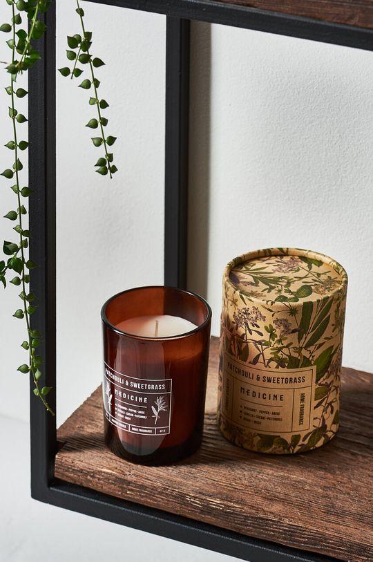 vícebarevná Medicine - Vonná svíčka Gifts Unisex