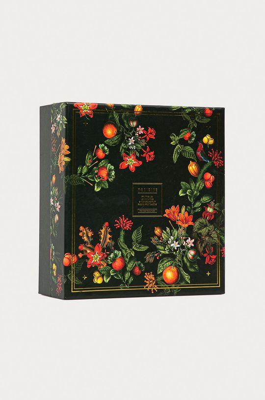 Medicine - Świeca zapachowa Gifts (4-pack) czarny