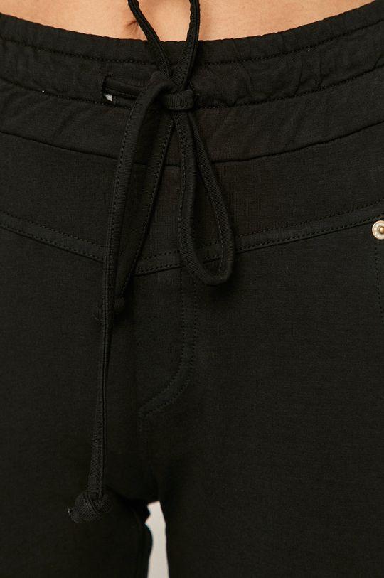 černá Medicine - Kalhoty Salted Caramel