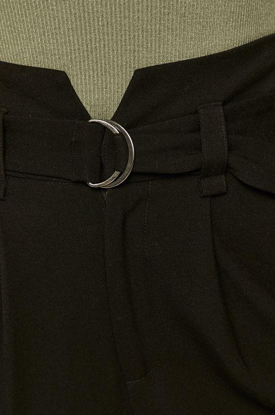 černá Medicine - Kalhoty Timeless Black