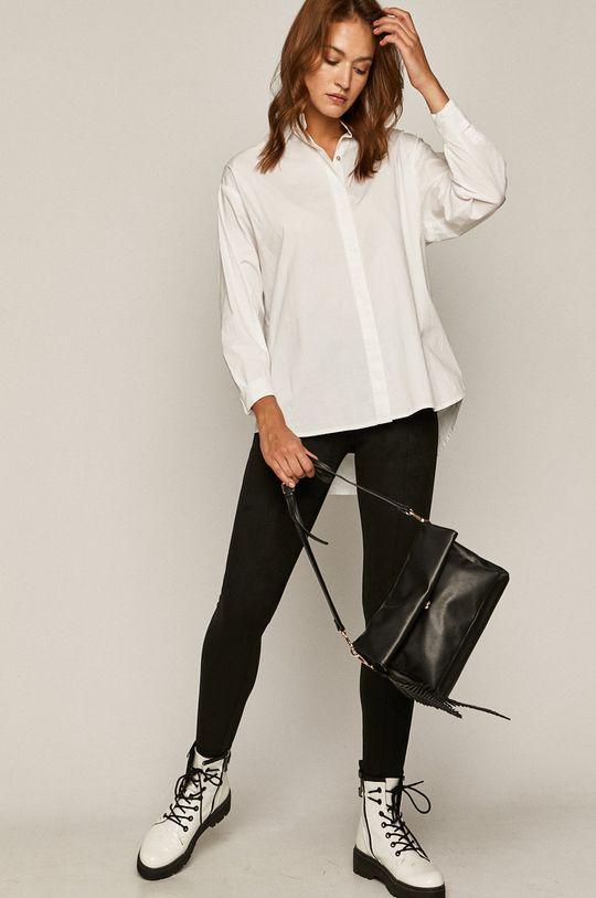 Medicine - Pantaloni Pale Femininity negru