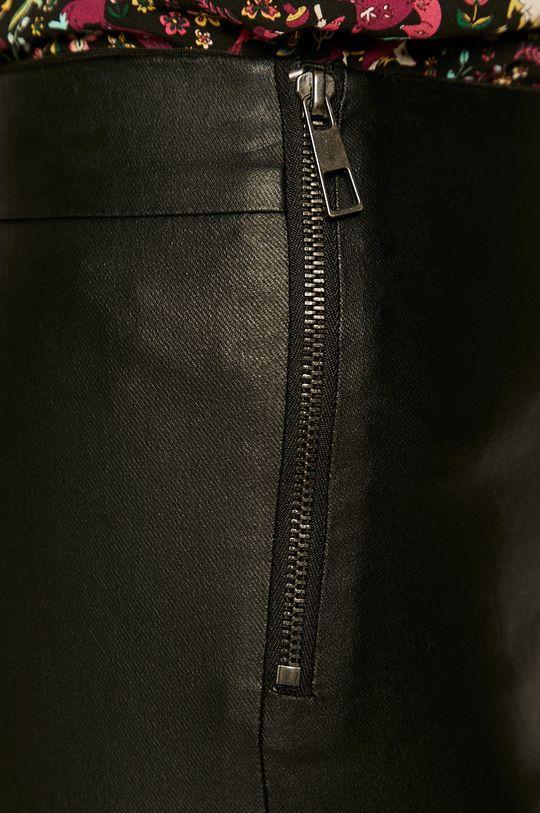 černá Medicine - Kalhoty Herbaria