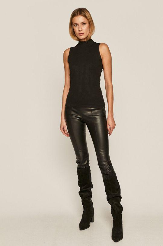Medicine - Kalhoty Black Art černá