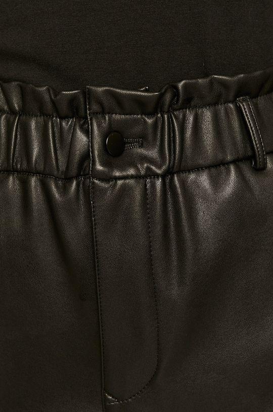negru Medicine - Pantaloni Black Art