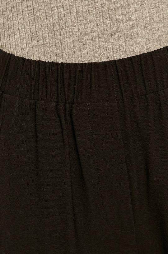 czarny Medicine - Spodnie Black Art