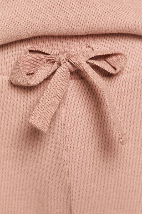 pastelově růžová Medicine - Kalhoty Comfort Zone