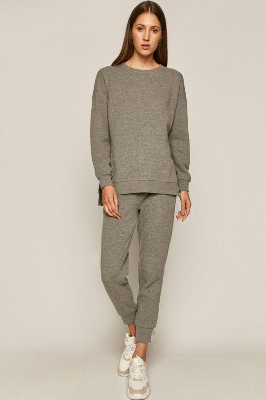 Medicine - Kalhoty Comfort Zone šedá