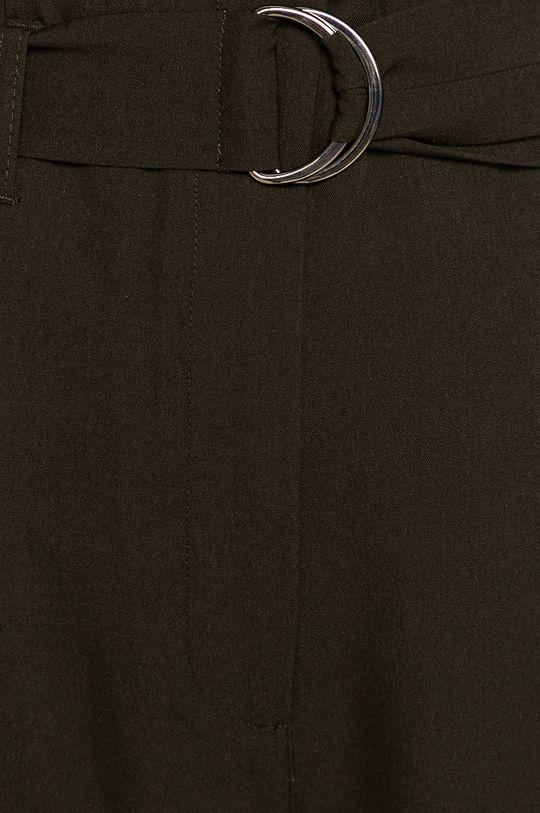 černá Medicine - Kalhoty Glitch