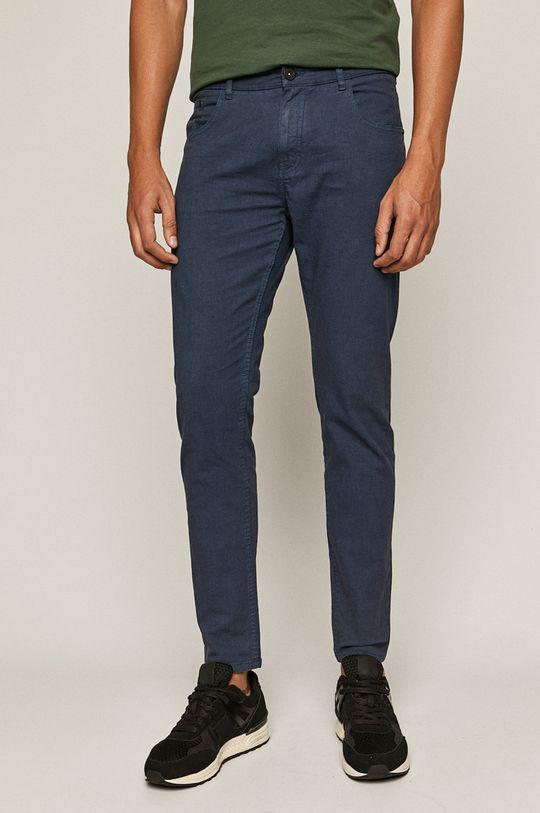 albastru Medicine - Pantaloni Basic De bărbați