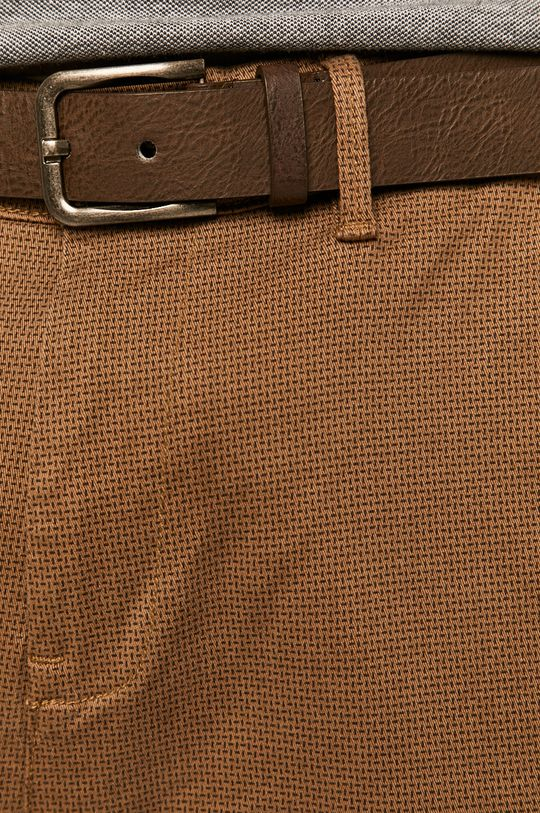bursztynowy Medicine - Spodnie Basic