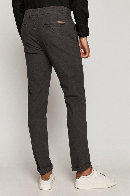 Medicine - Pantaloni Basic  Captuseala: 98% Bumbac, 2% Elastan Materialul de baza: 100% Bumbac