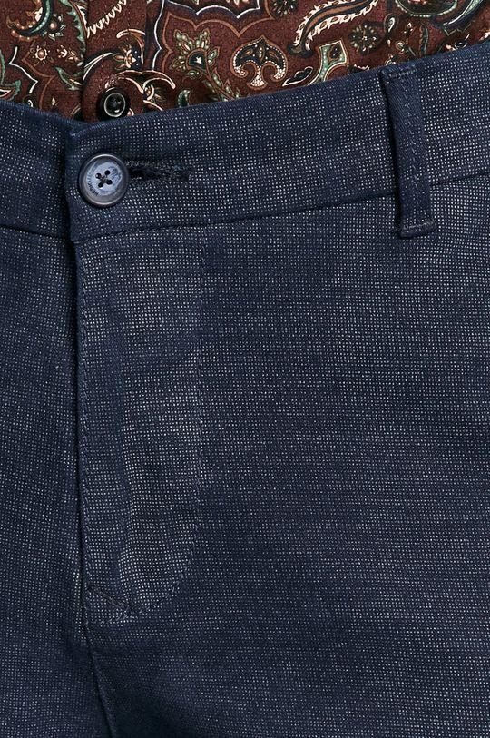 námořnická modř Medicine - Kalhoty Lux Black