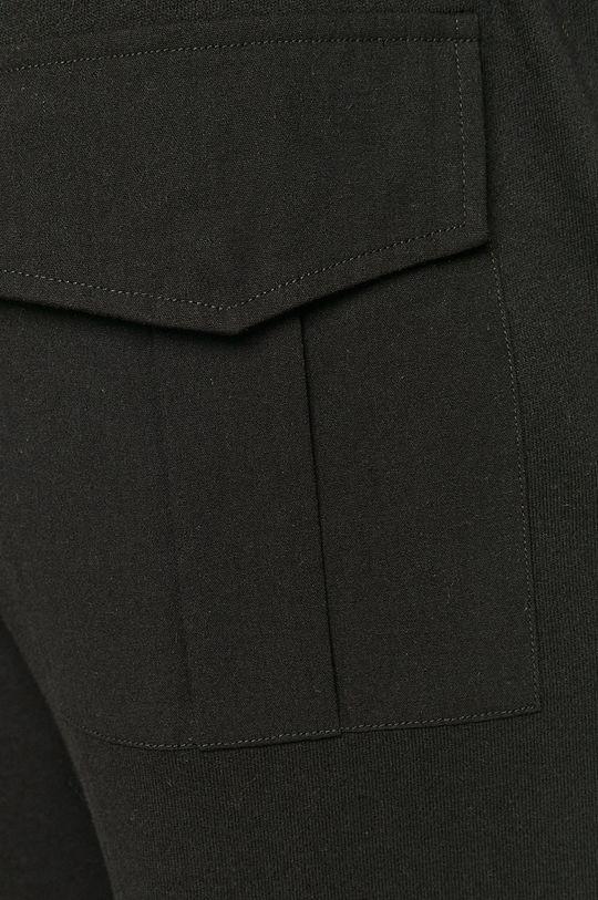 černá Medicine - Kalhoty Daily Future