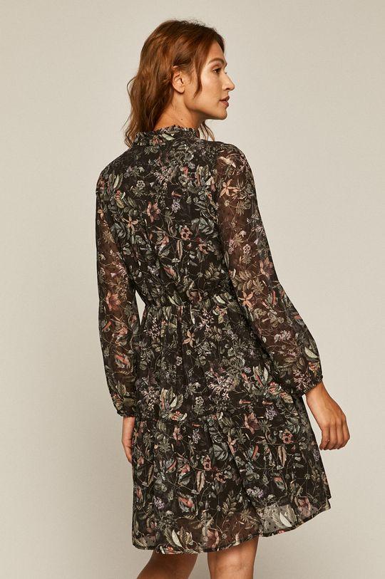 Medicine - Sukienka Herbaria 100 % Poliester