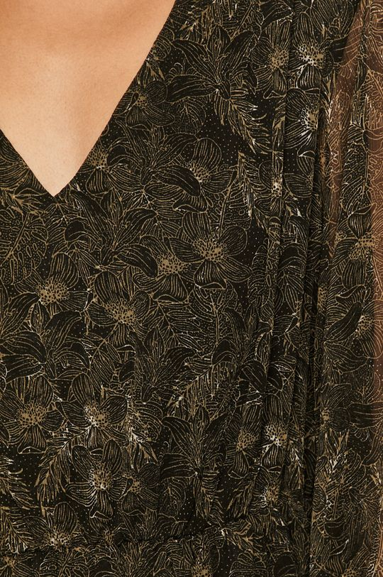 Medicine - Sukienka Black Art