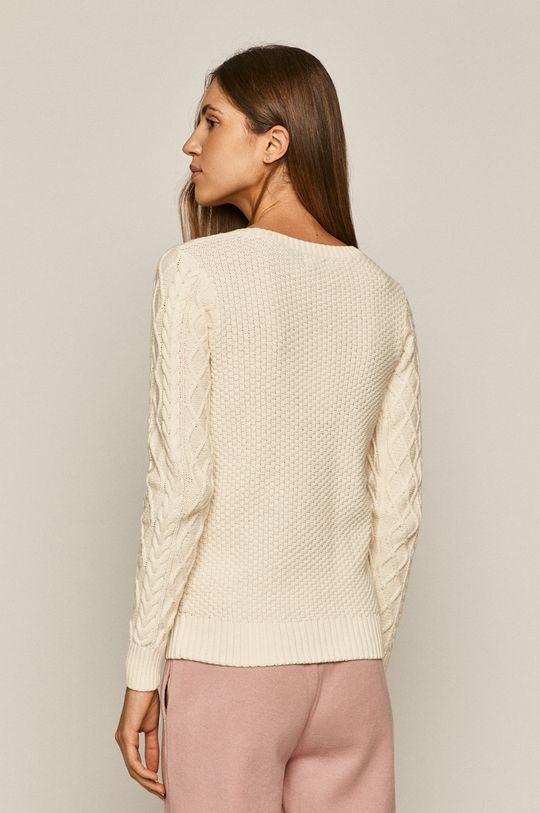 Medicine - Sweter Basic 40 % Akryl, 60 % Bawełna