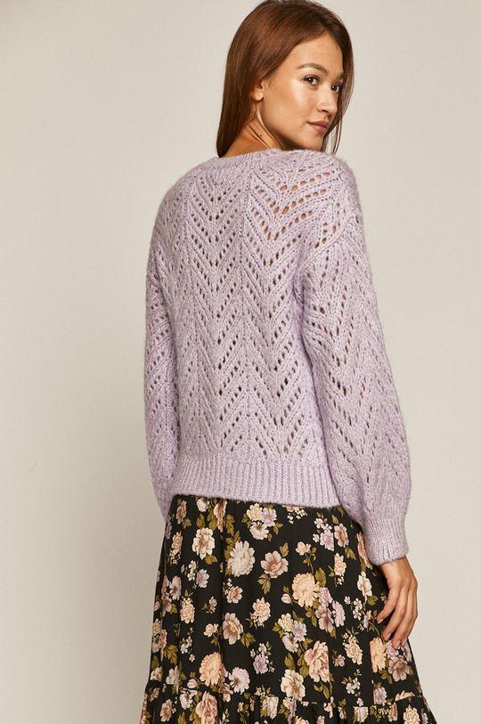 Medicine - Sweter Glitch 80 % Akryl, 20 % Poliester