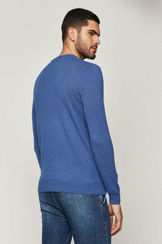 Medicine - Sweter Basic 50 % Bawełna, 50 % Wełna