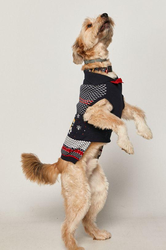 multicolor Medicine - Sweter dla psa X-mass by Patryk Mogilnicki Damski