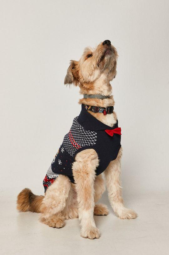Medicine - Sweter dla psa X-mass by Patryk Mogilnicki multicolor