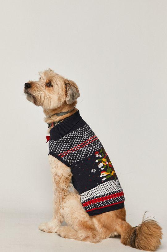 Medicine - Sweter dla psa X-mass by Patryk Mogilnicki Damski